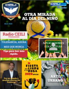 Magazine Abril 2020